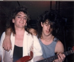 Steve and Allen of Revolver