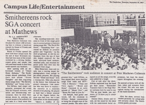 Smithereens Review-1987
