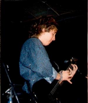 Bill Owsley-Bagdad