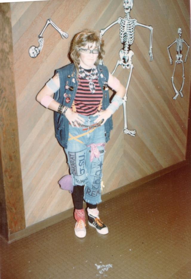 costume 1985